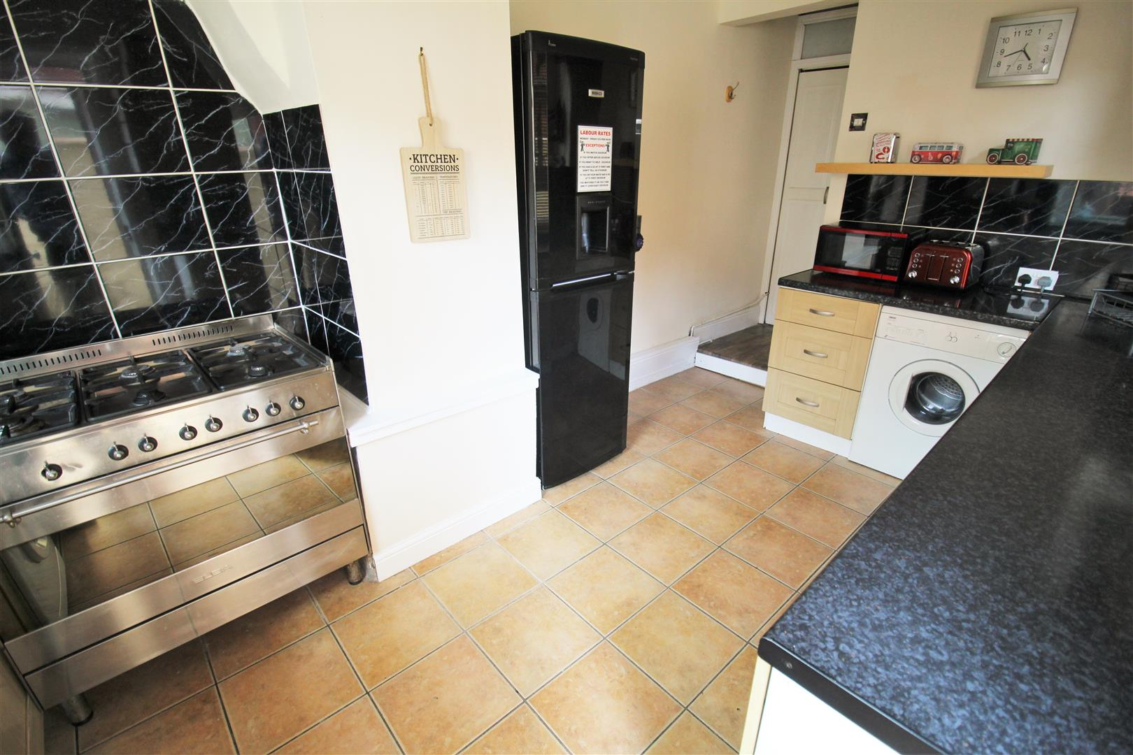 3 Bedrooms, House - Terraced, Gondover Avenue, Liverpool